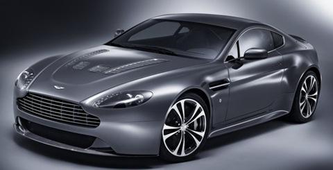 Aston Martin DB12 Vantage
