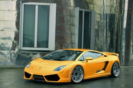 IMSA Lamborghini LP560 GTV