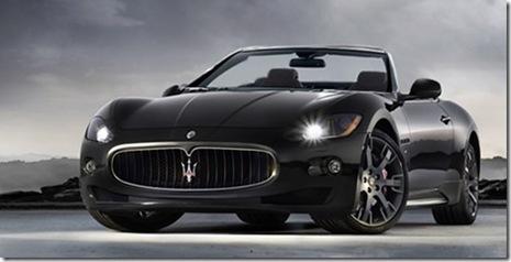 Maserati GranTurismo GTS Convertible_2