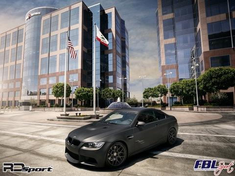 BMW-M3-Flatt-Black-1
