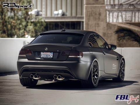 BMW-M3-Flatt-Black-2