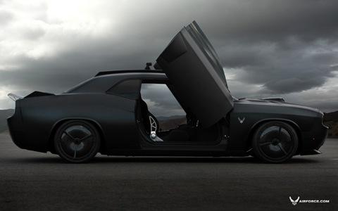 Dodge-Challenger-Vapor-2