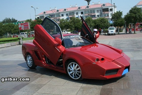 Ferrari-Enzo-Replica-China-5