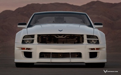 Ford-Mustang-X1-9