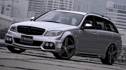 WALD-Mercedes-Benz-C-Class-W204-Sports-Line-Black-Bison-Edition-04