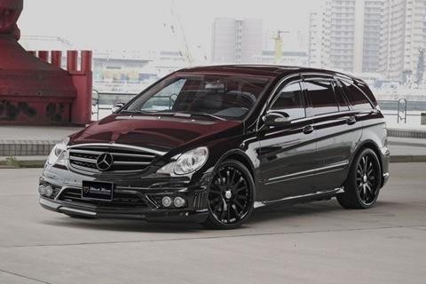 Wald-Mercedes-R-Class-1