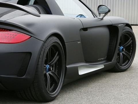 Gemballa-Mirage-Porsche-Carrera-GT-Matt-04