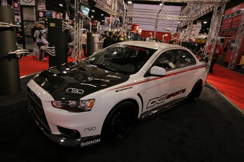 Mitsubishi-Lancer-EVO-SEMA-Show-2