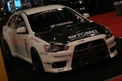 Mitsubishi-Lancer-EVO-SEMA-Show-3