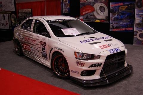 Mitsubishi-Lancer-EVO-SEMA-Show-7