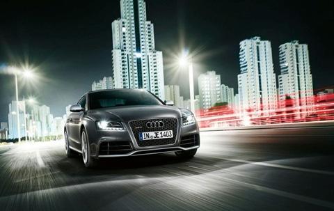 2011 Audi RS5 17