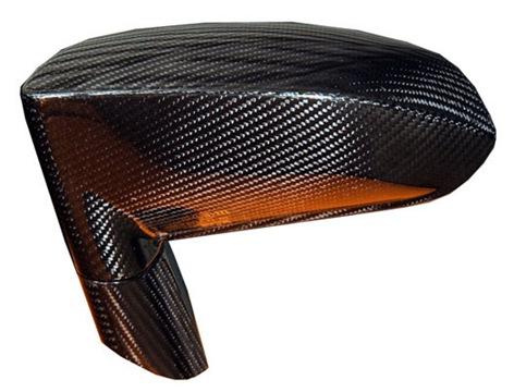 Lamborghini Gallardo REVENTON side mirror