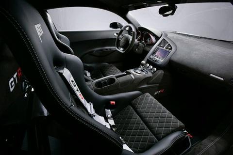 Abt R8 GTR