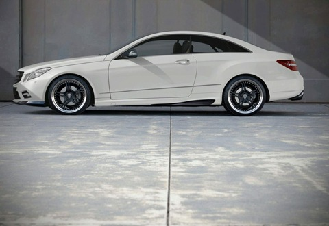 Kicherer E 50 Coupe
