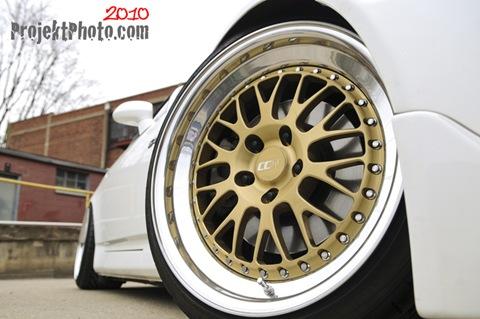 Chad Whitemore Honda S2000 - 5