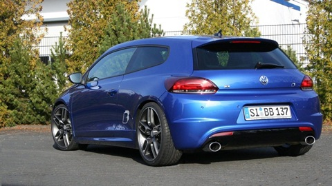 VW Scirocco R by B&B 3
