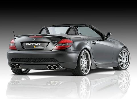 Piecha-Mercedes-SLK-RS-4