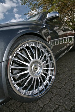 Audi RS6 by Schmidt Revolution 13