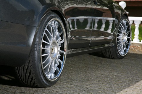 Audi RS6 by Schmidt Revolution 4
