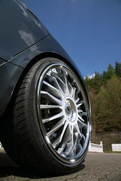 Audi RS6 by Schmidt Revolution 7