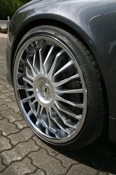 Audi RS6 by Schmidt Revolution 8