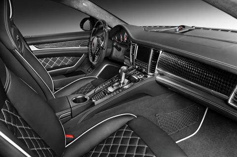 Porsche Panamera Stingray by TopCar 20