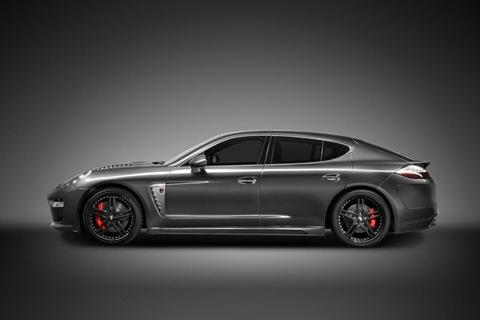 Porsche Panamera Stingray by TopCar 23