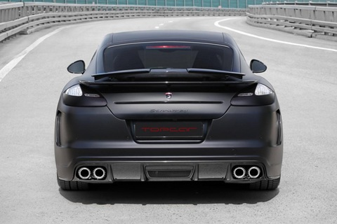 Porsche Panamera Stingray by TopCar 4