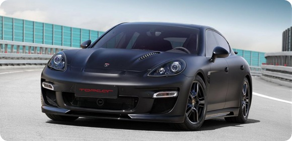 Porsche Panamera Stingray by TopCar 6