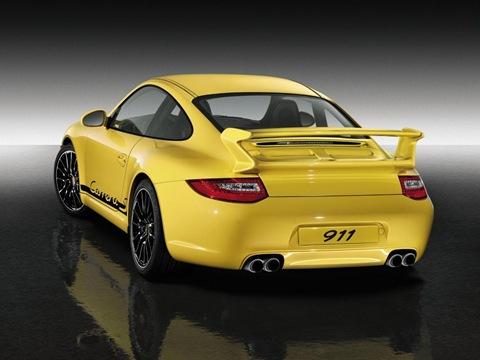Porsche Tequipment Aerokit Cup 2