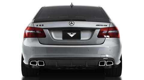 Vorsteiner V6E Aero Package for 2010 Mercedes-Benz E63 AMG 1