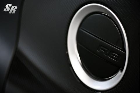 SR Auto Audi R8 Valkyrie 8
