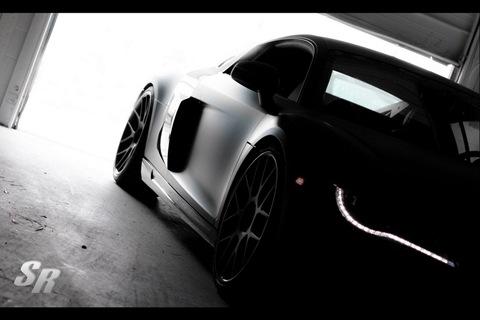 SR Auto Audi R8 Valkyrie 9