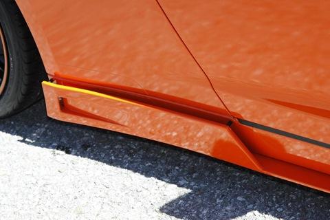 Nissan GT-R tuned by Koenigseder 3