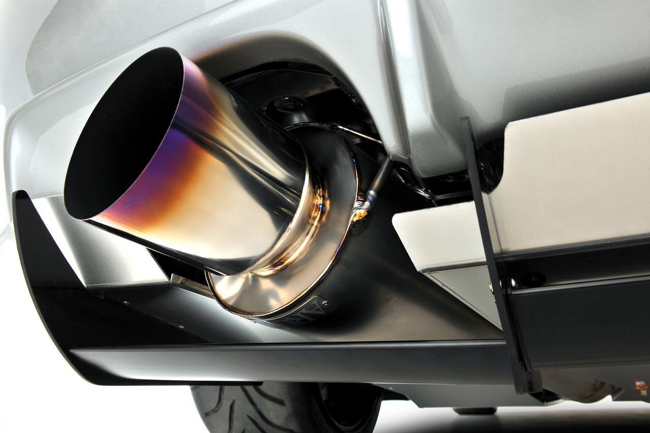 Nissan Skyline R34 GT-R NISMO Z-tune.