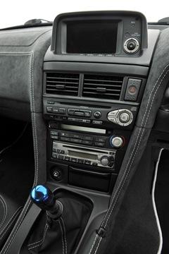 Nissan Skyline R34 GT-R by JAPO Motorsport