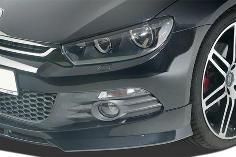 RDX Racedesign bodykit for VW Scirocco 4