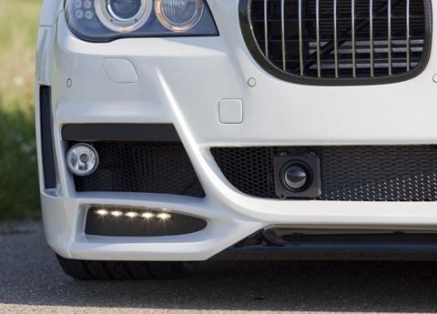 BMW 760Li by Lumma Design 8