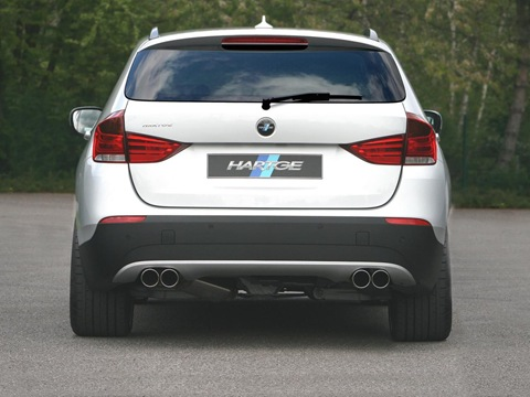 BMW X1 by Hartge 3