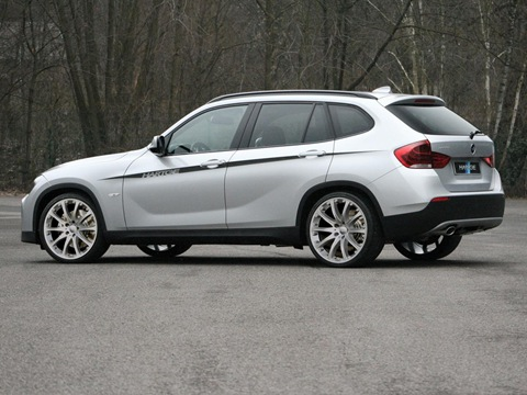 BMW X1 by Hartge 4