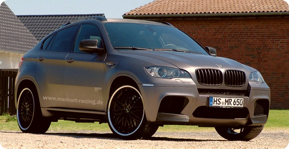 Manhart-BMW-X6M-1