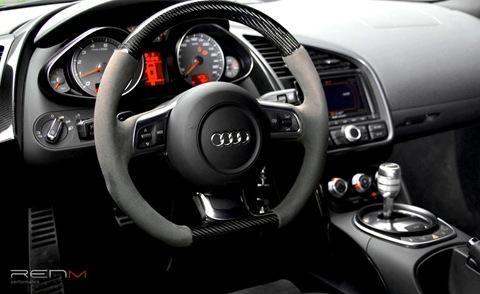 RENM Performance Audi R8 Enigma 1