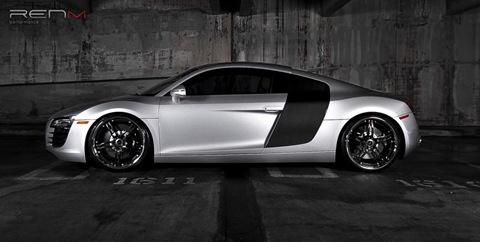 RENM Performance Audi R8 Enigma 8