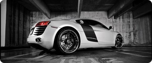 RENM Performance Audi R8 Enigma