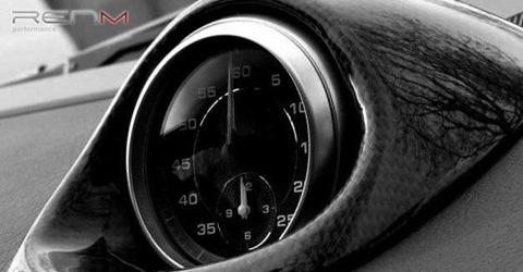 RENM RM580 for Porsche 997 Turbo 4
