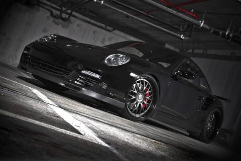 RENM RM580 for Porsche 997 Turbo