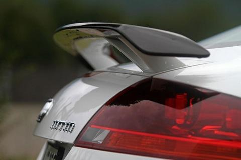 Audi TT-RS by MTM2
