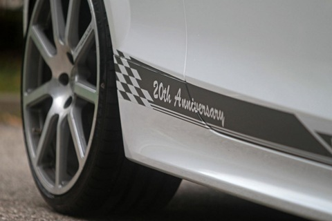 Audi TT-RS by MTM3