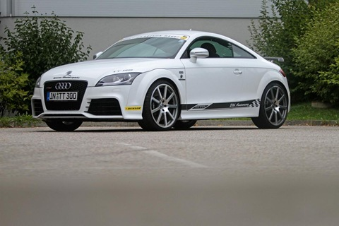 Audi TT-RS by MTM4