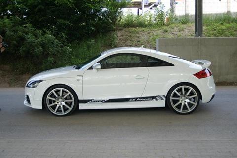 Audi TT-RS by MTM 6